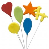 FMM Party Balloon Cutters