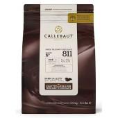 2.5kg Callebaut Belgian Dark Chocolate 54%