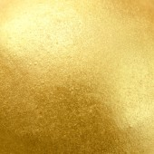 Metallic Golden Sands-Edible Silk