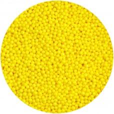 Glimmer Yellow Hundreds & Thousands 90g