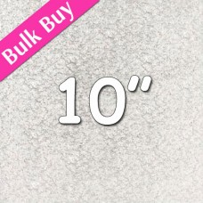 """Square 10"""" Double Thick Cards (3mm)"""
