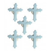 Blue Cross Sugarcraft Toppers Pk/5