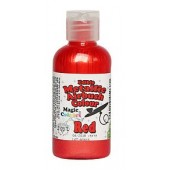 Magic Colours Airbrush - Metallic Red 55ml