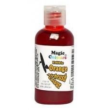 Magic Colours Airbrush - Orange 55ml