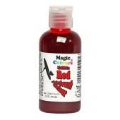 Magic Colours Airbrush - Red 55ml