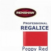 2.5kg Poppy Red Regalice