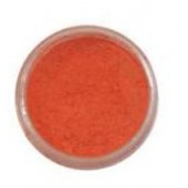 Sunset Orange Diamond Dust