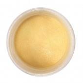 Pearl Colour Splash Dust - Light Gold