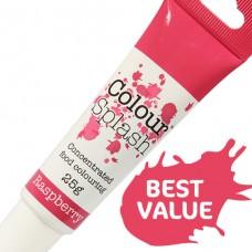 Colour Splash Gel - Raspberry