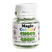 Magic Colours Supa-Powder Choco - Green 5g