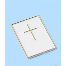 White Plastic Bible