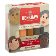 Renshaw Multipack - Natural Colours