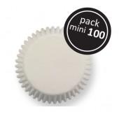 PME Mini White Buncases