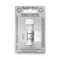 Edible Lustre Snowflake