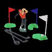 PME Golf Kit Set/13