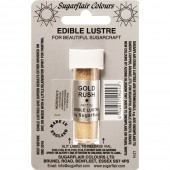 Edible Lustre Gold Rush
