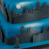 PC New York Skyline