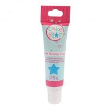 Cake Star Icing Tube- Blue