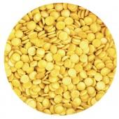 Gold Glimmer Confetti 70g