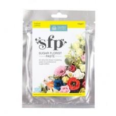 Squires Daffodil Sugar Florist Paste 100g