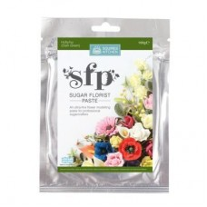 Squires Holly/Ivy Sugar Florist Paste 100g