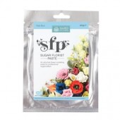 SK Pale Blue Sugar Florist Paste 200g