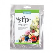 SK Mint Green Sugar Florist Paste 100g