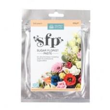 Squires Soft Peach Sugar Florist Paste 200g