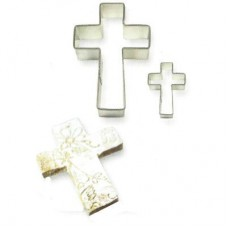 PME Cookie Cross Cutters Set/2