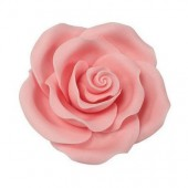 50mm Light Pink Sugar Soft Roses Pk/10