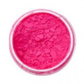 Hot Magenta Diamond Dust