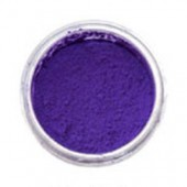 African Violet Diamond Dust