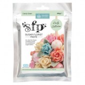 SK Candy Green Sugar Florist Paste 200g