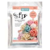 Squires Candy Peach Sugar Florist Paste 200g