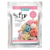 SK Candy Pink Sugar Florist Paste 200g