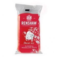 Renshaw Carnation Red Modelling Paste 250g