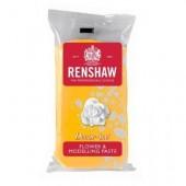 Renshaw Daffodil Yellow Modelling Paste 250g