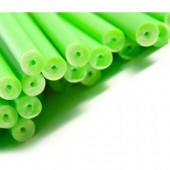 "6"" Green Cake Pop Sticks Pk/50"