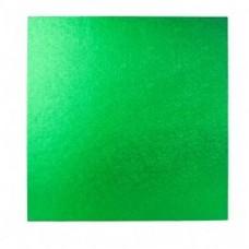 "Square Green Drum 12"""