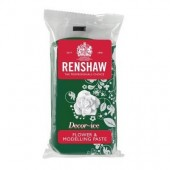 Renshaw Leaf Green Modelling Paste 250g