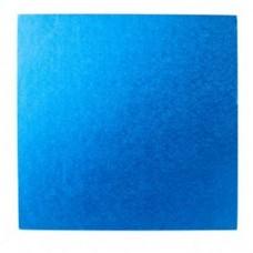 "Square Royal Blue Drum 14"""