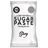 1kg - THE SUGAR PASTE™ Grey