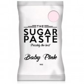 1kg - THE SUGAR PASTE™ Baby Pink