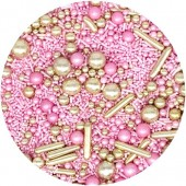 Chic Gold! Sprinkle Mix 100g