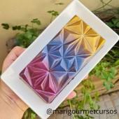 Porto Formas - Geometric Bar Mould