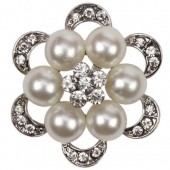 Eternity Embellishment 30mm