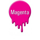 100ml Edible Ink Refill - Magenta