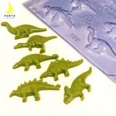 Porto Formas Dinosaur Mould