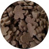 Gingerbread Men Sprinkles 60g