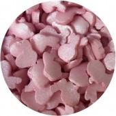 Pink Bunny Sprinkles 65g